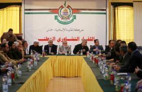 السنوار يكشف تفاصيل تفاهمات التهدئة في غزة ويوجه رسائل للاحتلال