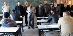 التعليم بغزة تعلن توظيف 1060 معلم ومعلمة على بند التشغيل المؤقت