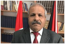"""العوض يتقدم بـ(5) مطالب حول قطاع غزة إلى حكومة """"أشتية"""""""