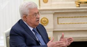 الاحتلال يطلب من الدول العربية التدخل لإقناع أبومازن