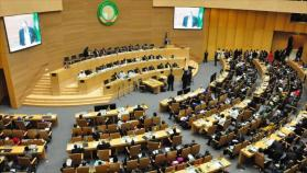 الاتحاد الأفريقي يمهل المجلس العسكري السوداني 15 يوما