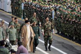 صحيفة: هكذا سترد إيران على إدراج الحرس الثوري ضمن لائحة الإرهاب