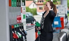 متى يجب إعادة تعبئة خزان السيارة؟