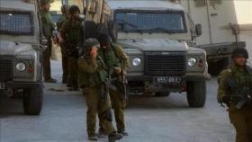 جيش الاحتلال يشن حملة اعتقالات واسعة في الضفة