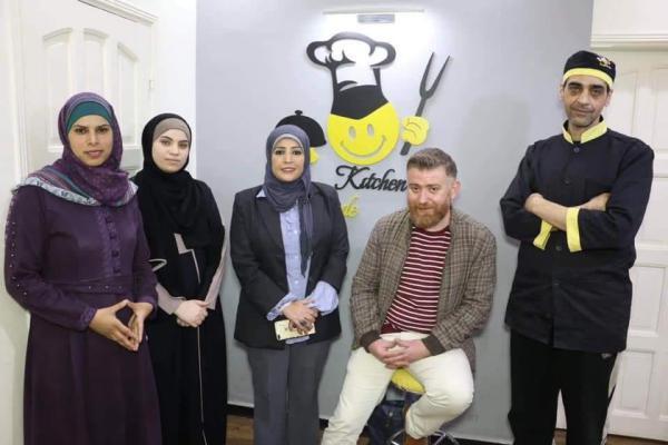 مرفق رابط التسجيل.. قرب انطلاق أول مسابقة للطبخ في قطاع غزة (شاهد)