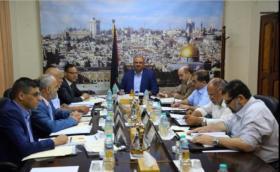 صحيفة: حركة حماس تعيد تدوير بعض المواقع الوزارية وتكشف عن أهم الأسماء