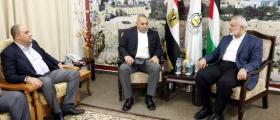 مسئول إسرائيلي: وساطة مصر في غزة تقوم على ثلاث مراحل