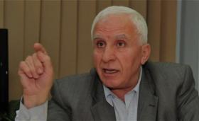 عزام الأحمد: سنعقد مؤتمراً موازياً لورشة المنامة وبذات التوقيت