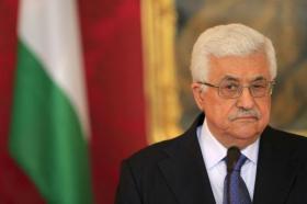 """أول تعليق للرئيس عباس على """"مؤتمر المنامة"""""""