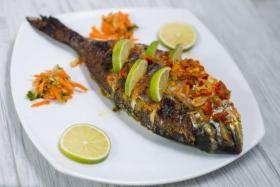 ماذا يفعل السمك بجسمك؟ 9 فوائد مذهلة