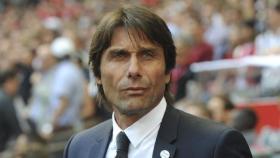 أنطونيو كونتي يستبعد توليه تدريب روما