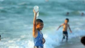 طقس فلسطين الليلة وحتى الثلاثاء القادم.. تطورات موجة الحر