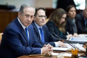 """رياح الانتخابات الإسرائيلية ترحل """"صفقة القرن"""""""