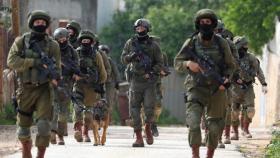 جيش الاحتلال يشن حملة اعتقالات بالضفة الغربية