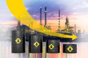 انخفاض أسعار النفط إلى أقل من 66 دولارا للبرميل