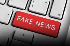 86% من مستخدمي الانترنت يوقعون ضحية الأخبار المضللة