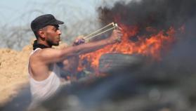 """إسرائيل تؤكد: حماس تعهدت بوقف """"العنف"""" وإذا لم تف بالالتزام سنعيد العقوبات"""