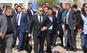 المخابرات المصرية إلى إسرائيل ورام الله وغزة لهذا الهدف