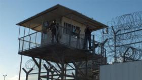 الاحتلال ينقل أسرى عسقلان لسجون أخرى