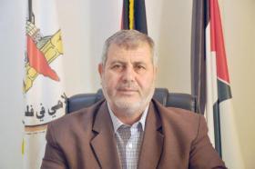 البطش: الاحتلال يسعى لارباك جدول أعمال الوفد المصري