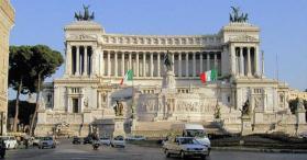 """أعضاء في """"الشيوخ الإيطالي"""" يطالبون بالاعتراف الكامل بفلسطين وعاصمتها القدس"""