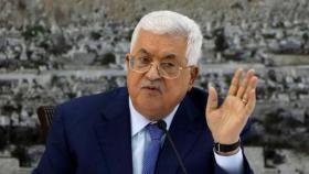 """أبو مازن: """"صفقة القرن"""" انتهت وهذا ما ننتظره من حركة حماس"""