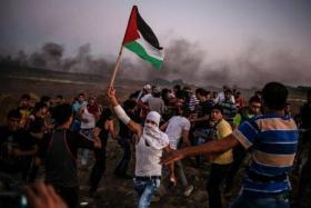 غزة تتجهز لمسيرات العودة اليوم وسط تخوف إسرائيلي