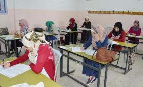 تعليم غزة تعطي فرصة أخرى للمتغيبين عن مقابلة الوظائف التعليمية