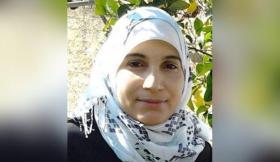الإفراج عن الأسيرة الكاتبة لمى خاطر بعد قضائها 13 شهرا في سجون الاحتلال