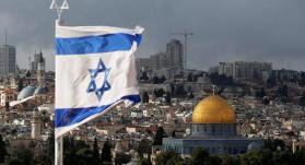 إسرائيل تلجأ لهذه الحيلة لتشجيع نقل السفارات إلى القدس