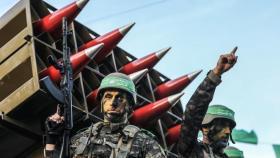 سقوط صاروخين على أشكول وعسقلان أطلقا من غزة