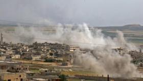 الأمم المتحدة تدين استهداف المستشفيات بالغارات الجوية في سوريا
