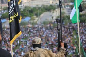 الجهاد: الاحتلال يتحمل مسؤولية جريمة الأمس في قطاع غزة