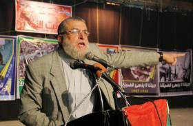 عزام: الآلاف التي خرجت تثبت عبثية محاولات إخراج القدس من دائرة الصراع