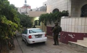 الاحتلال يعلن اعتقال منفذي عملية غوش عتصيون ونتنياهو يعلق