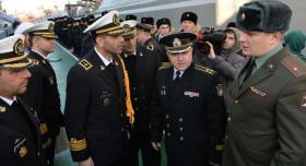 اتفاق عسكري جديد بين إيران وروسيا