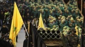 حزب الله يكشف: لم نسقط الطائرات المسيرة وردنا سيكون خلال خطاب نصر الله عصراً