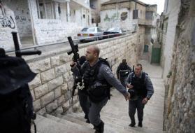 الاحتلال ينتظر خطأ واحد للوصول لمنفذي عملية بيت فجار