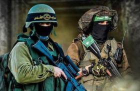 شاهد.. السنوار يكشف تفاصيل لقاء هام جمع قيادة كتائب القسام وسرايا القدس قبل أيام