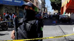 رقم قياسي للعنف بالمكسيك.. مقتل أكثر من 20 ألف شخص في 8 أشهر