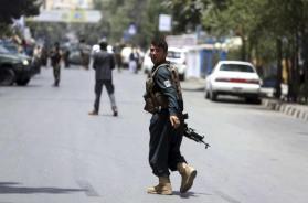 245 قتيلا ومصابا جراء تفجير استهدف عرسا بكابول