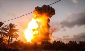 رئيس بلدية سديروت: يجب شن حملة عسكرية واسعة للقضاء على حركة حماس