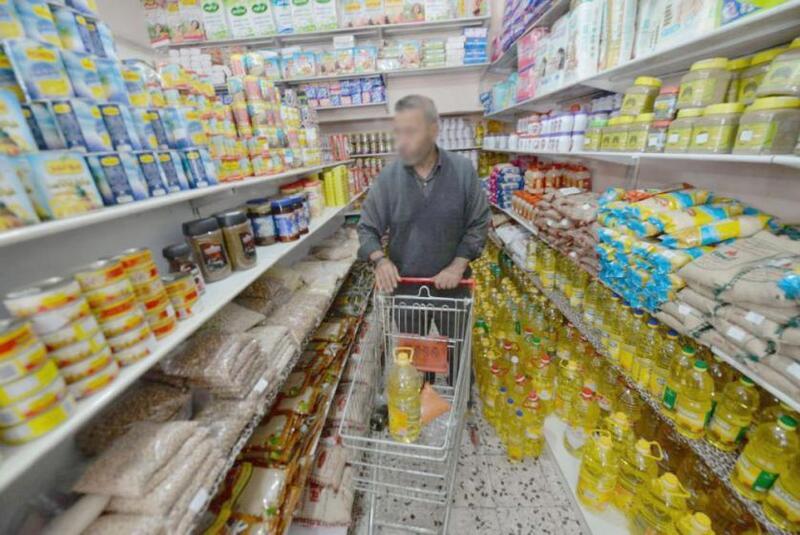 اللجنة القطرية ووزارة التنمية: بدء تسجيل الاسر الفقيرة لمشروع القسائم الشرائية القطرية لعام 2020 لنحو 120 أسرة في غزة