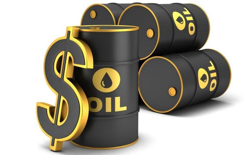 انخفاض أسعار النفط وبرنت يسجل مستوى دون 34 دولارا للبرميل