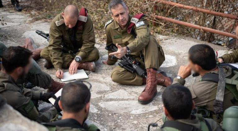 أفيف كوخافي: نستعد لرد حزب الله وسنفعل ما بوسعنا لعدم الوصول لحرب