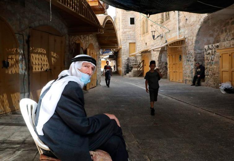 تسجيل 204 إصابات جديدة بفيروس كورونا في الضفة الغربية