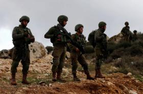 أول تعقيب من الجيش الإسرائيلي على اتفاق التهدئة مع حماس في غزة