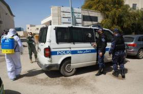 رام الله.. اعتقال مطلق النار الذي تسبب بقتل فتاة بحفل زفاف بمخيم الأمعري