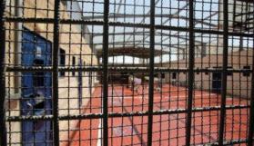 """هيئة الأسرى: إصابة 12 أسيراً بفيروس كورونا في """"عوفر"""""""