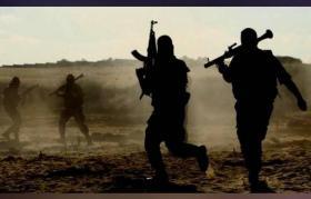 المقاومة بغزة: الاحتلال الإسرائيلي يحاول استغلال وباء كورونا باعتباره أداة ضعف
